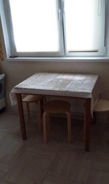 Продаётся 1-комнатная квартира по адресу Ухтомского Ополчения 8