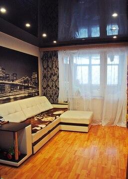 Отличная 3 комнатная квартира