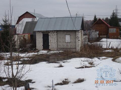 Продаётся участок 8 соток, 750000 руб.
