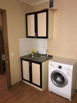 Сдается на длительный срок двухкомнатная квартира