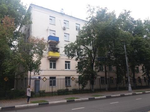 3-я квартира в Старых Химках