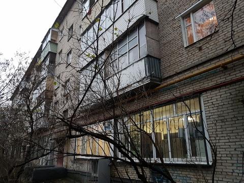Продается квартира с ремонтом в центре г. Ивантеевка