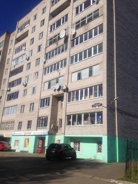 Большая 5-ти комнатная квартира
