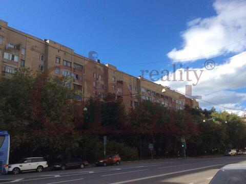 Москва, 1-но комнатная квартира, ул. Плющиха д.42, 12450000 руб.
