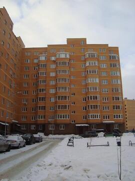 1к квартира ЖК Новые Снегири, ул. Сереневый бульвар