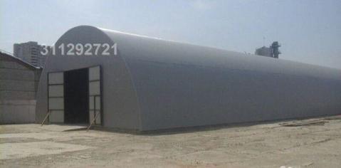 Сдам в аренду Ангар холодный 580 м2, пол бетон, высота потолков 7.5 ме