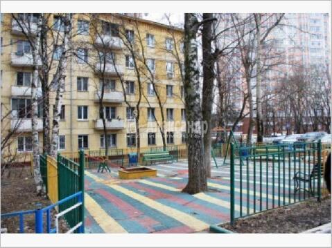 Москва, 1-но комнатная квартира, Нагорный б-р. д.13, 5450000 руб.