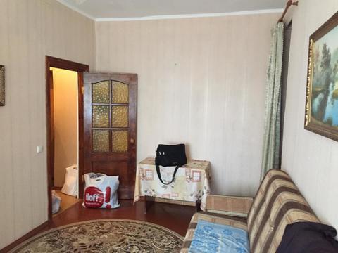 Квартира в хорошем состоянии на Калинина