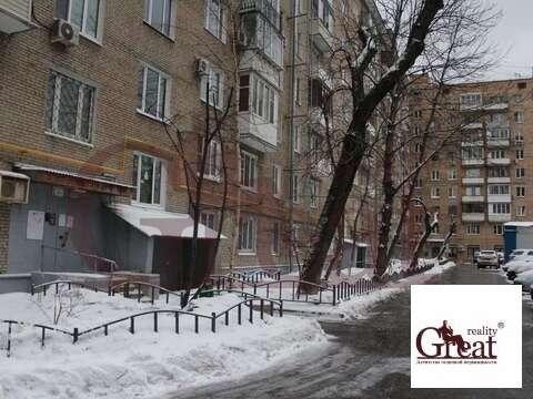 Продажа квартиры, м. Третьяковская, Озерковская наб.