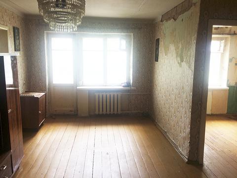 Сергиев Посад, 2-х комнатная квартира, ул. Маяковского д.19, 2150000 руб.