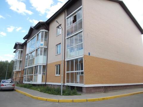 1-комнатная квартира, 34 кв.м., в ЖК «Кореневский Форт»