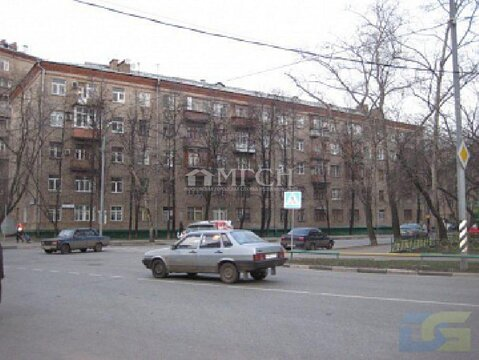 Продажа 4 комнатной квартиры м.Дмитровская (Петровско-Разумовский .