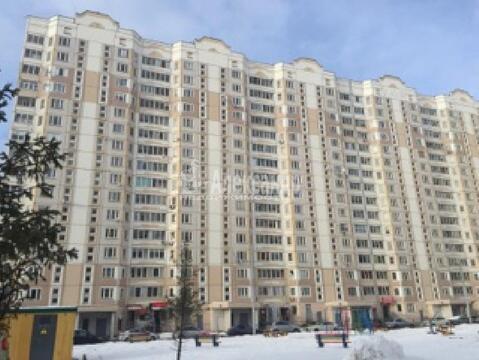 Продажа 2 комнатной квартиры в Чехов (Земская ул)