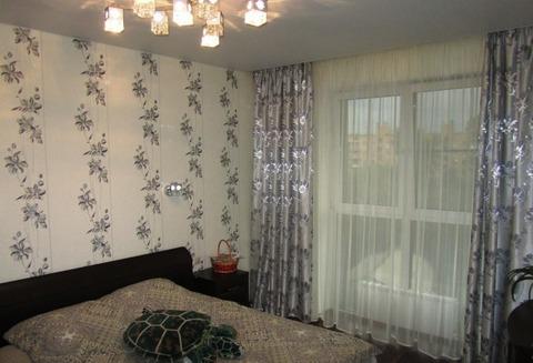 "3-комнатная квартира, 95 кв.м., в ЖК ""Ньютон"""
