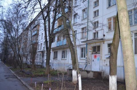 2-х комнатная квартира в Одинцово