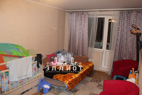 Мытищи, 1-но комнатная квартира, ул. Юбилейная д.35 к3, 4050000 руб.