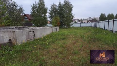 Продам земельный участок в черте города Серпухов