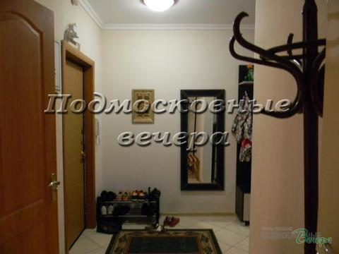 Метро Саларьево, Солнцевский проспект, 14, 3-комн. квартира