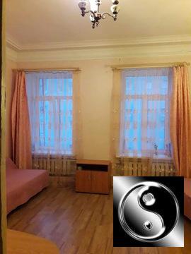 Комната в 4-к. кв. Басманный район, Лучников переулок, 7/4с6, Китай-Гор