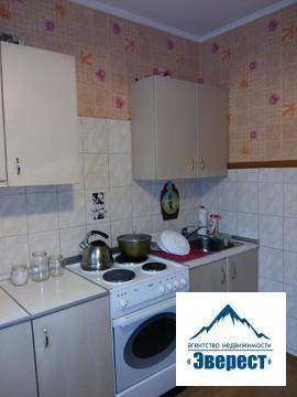 Продаётся двухкомнатная квартира Москва Суздальская 20 корп 4
