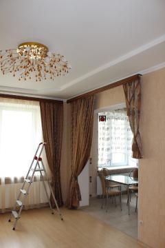 2 комнатная квартира ул.Строительная
