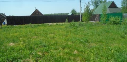 Участок 13 соток, Подольский район, Новая Москва, 1800000 руб.