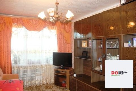 Продажа трехкомнатной квартиры в г. Егорьевске 6 микр