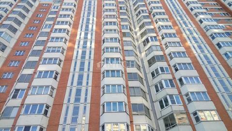 Продажа 3 комнатной квартиры м.Новокосино (Речная улица)
