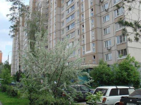 Просторная квартира в ЮВАО по отличной цене