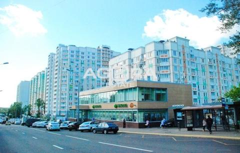 Продажа торгового помещения, м. Кунцевская, Ул. Вяземская