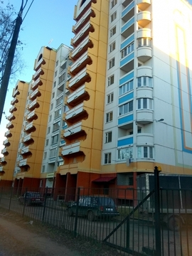 Продается 2-я кв-ра в Ногинск г, Ревсобраний ул, 6а