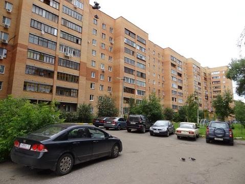 Продается 2 к. кв. в г. Раменское, ул. Донинское ш, д. 2а, 1/10 Кирп.