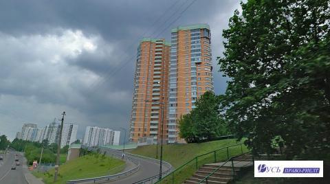 6-комнатная квартира, 157 кв.м., в ЖК «Раменки-20»