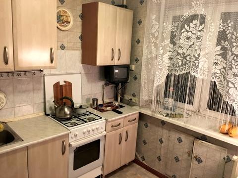 Продается 2-комн. квартира в п. Малаховка, ул. Быковское шоссе, д. 34