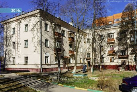 Продаю 1 комнату, Домодедово, ул Зеленая, 77