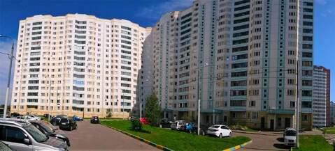 2 комнатаная квартира, Серпухов, мкр.Ивановские Дворики, ул.Юбилейная