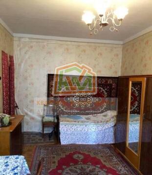 2-ком. квартира, Москва, ЮАО, ул. Лобанова, 4/9 эт.