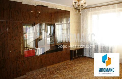 Продается большая 1_ая квартира в п.Киевский