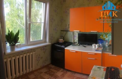 Продается 1-комнатная квартира с хорошим косметическим ремонтом