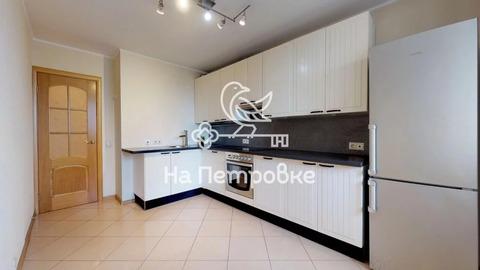 Продажа квартиры на Хорошевке