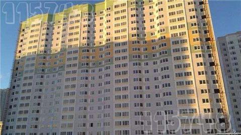Долгопрудный, 1-но комнатная квартира, проспект Ракетостроителей д.5, 3990000 руб.