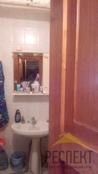 Продаётся 3-комнатная квартира по адресу Октябрьский 375в