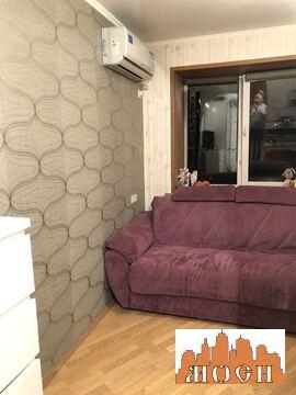 Комната евроремонт 17кв.м кирп дом рядом со жд станцией Подлипки