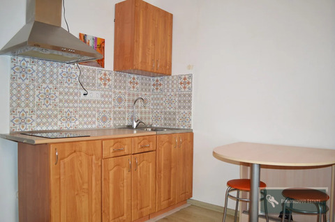 1-комнатная квартира, 29 кв.м., в ЖК «Большое Домодедово»