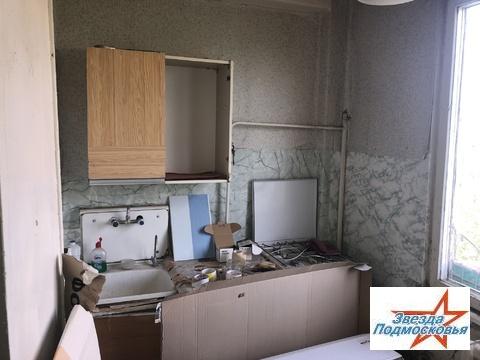 1 комн. квартира 30м2 в г.Дмитрове ул.Космонавтов