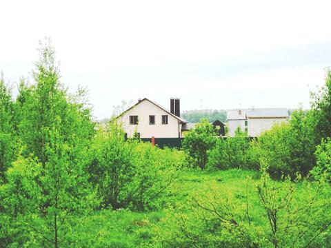 Продаю земельный участок 12 соток в п. Зеленый, Краснозаводск.