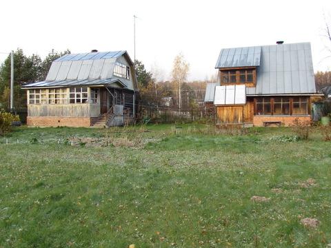 Продается дача в СНТ Ягорма вблизи с.Бояркино Озерского района