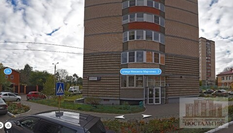 Лосино-Петровский, 1-но комнатная квартира, Михаила Марченко д.2, 1950000 руб.
