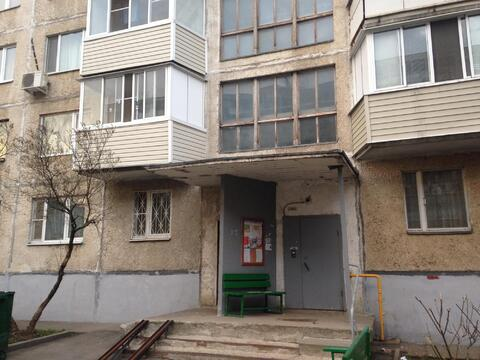 Продается 1-на ком. квартира, Красногорск, ул. Карбышева, д.19, 1/9 эт