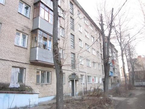 2-х комн.кв. хрущ в п.Большевик
